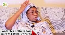 La toute nouvelle déclaration de Selbe Ndom sur le match du Sénégal