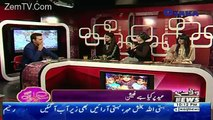 Eid Rang On Waqt News – 17th June 2018 (10pm to 11pm)