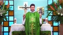 Misa de Hoy (Eucaristía Digital) Domingo 17 junio  2018 - Padre Carlos Yepes