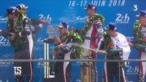 Les 24h du Mans : Résumé de l'édition 2018 avec la 1re victoire de Toyota et de Fernando Alonso