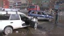 مقتل 18 على الأقل في تفجير انتحاري في أفغانستان