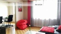 A louer - Appartement - BOIS D ARCY (78390) - 5 pièces - 83m²