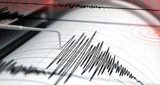 Kandilli Rasathanesi Açıkladı: Van Merkez'de 3.4 Büyüklüğünde Deprem