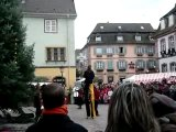 Marché Médiéval de Noël de Ribeauvillé 2