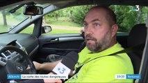 80 km/h : la carte des routes dangereuses