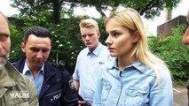 Freund hinterlässt Einladung zu seiner Beerdigung: Ist es zu spät? | Die Ruhrpottwache | SAT.1 TV