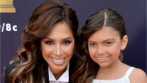 Farrah Abraham Explained Her Arrest To Daughter