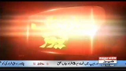 Kya PTI Aur Chaudhry Nisar Ki Seat Adjustment Hogaye ??