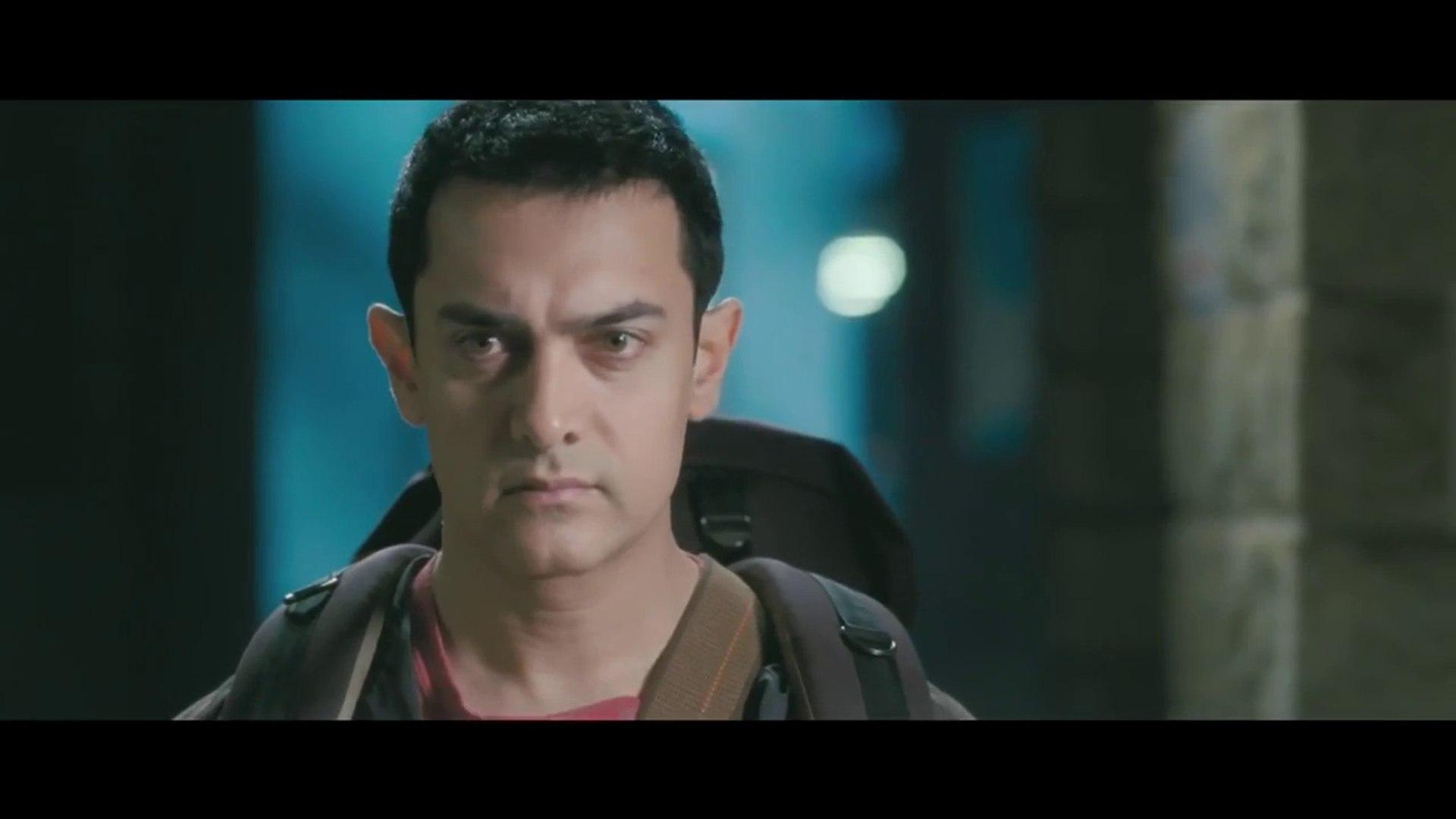3 Idiots - Türkçe Altyazılı Yeni Fragman İzle - 3 Aptal - Aamir Khan Filmleri