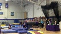 Hope Tralli Vault Bridgeport 1-31-16