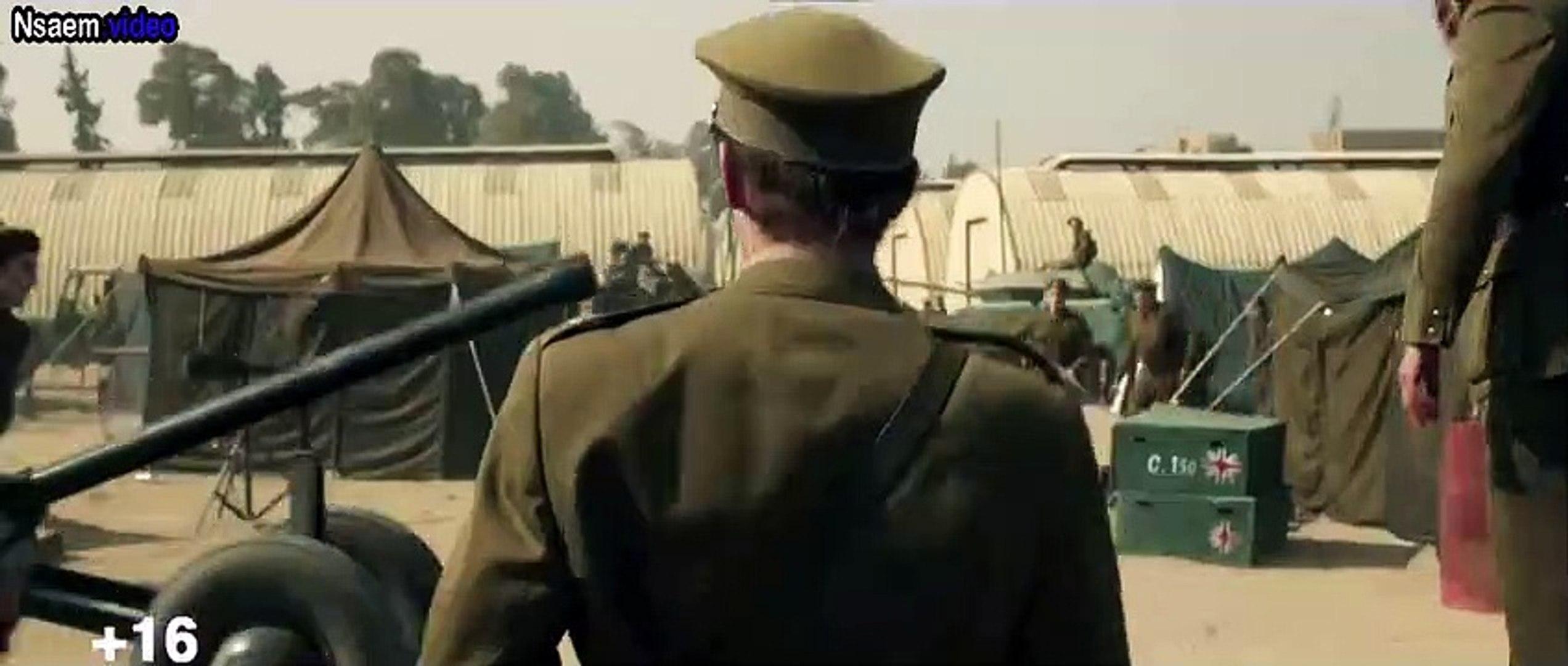 فيلم حرب كرموز 2018 كامل
