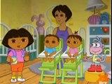 Dora the Explorer -416 - Super Babies