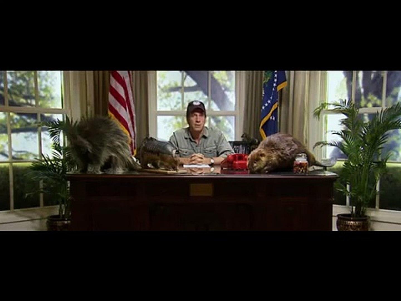 Dirty Jobs S04E05 Dirty Presidents