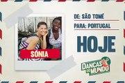 A espera terminou! :)Vamos aprender a dançar Puíta com a Sónia Araújo e a Jani Gabriel! Hoje à noite  ás 21:21 na RTP1!Danças do Mundo - RTP | Endemol Portuga