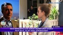 """""""Yasak Elma"""" Yıldız Halit Hakkında İlk Kez Konustu! Yeni Sezonda!"""