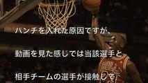 審判パンチ 延岡学園バスケ部 ペティ・ヴァカ・エルビス の本性がガチでヤバい…