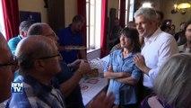 Les Républicains: Laurent Wauquiez est-il de plus en plus en isolé?