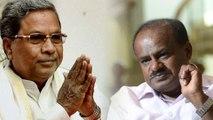 ಎಚ್ ಡಿ ಕುಮಾರಸ್ವಾಮಿ v/s ಸಿದ್ದರಾಮಯ್ಯ : ಬಜೆಟ್ ಜಟಾಪಟಿ  | Oneindia Kannada