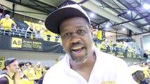 Fos Provence Basket en Jeep Elite : réaction du manager Momo Sy