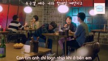 [Music drama- Vietsub- Hangul] Story About Some- Ep 5] Roy Kim fear Kim Sun Jae - I'm Gonna Lose To You
