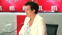 """Blocage des universités : """"Plus de 5 millions d'euros"""" de dégâts dans les facs, dit Vidal"""