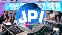 Coupe du Monde - Le JPI 8h50 (18/06/2018)
