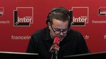 Philippe Lamberts répond aux questions du Grand Entretien de France Inter