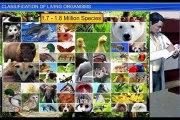 (2)CBSE Class 11 Biology, The Living World – 2, Classification of Living Organisms