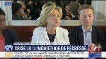 """""""Je me suis inquiétée il y a six mois du rétrécissement de notre famille politique. C'est un danger pour la droite française"""", déclare Valérie Pécresse (LR)"""
