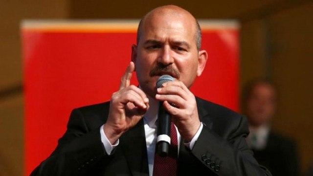 Bakan Soylu, Demirtaş'ın TRT'deki Konuşmasını Eleştirdi: Bizi Ölümle Tehdit Ediyor