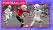 ⚽ La technologie va-t-elle tuer le foot ? - Monkey