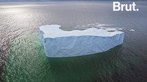 "Canada : ""Iceberg Alley"""
