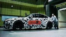 VÍDEO: Jaguar XE SV Project 8, así trabajan en el túnel de viento