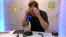 Bac : Raphaël Enthoven corrige à chaud l'épreuve de philosophie de la série L (sujet 2)
