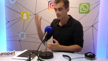 Bac : Raphaël Enthoven corrige à chaud l'épreuve de philosophie de la série S (sujet 1)