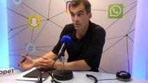 Raphaël Enthoven corrige à chaud l'épreuve de philosophie de la série S (sujet 2)