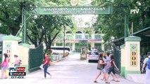 #PTVNEWS: Dengue experts, inaasahang darating sa susunod na linggo