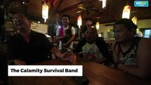 The Calamity Survival Band