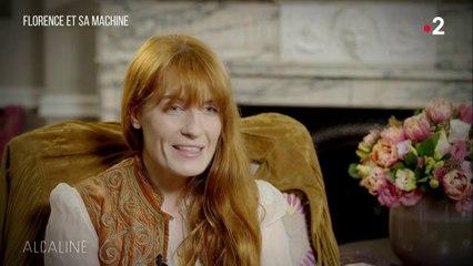 Alcaline, Les News du 19/06 - Florence et sa machine