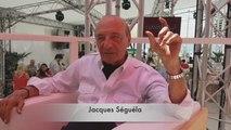 CANNES LIONS 2018 : Interview de Jacques Séguéla