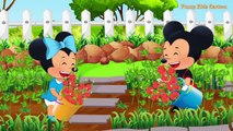 Mickey Mouse and Minnie Mouse Play Boat Racing! Cartoon For Kids By Mickey Mouse