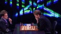 Paris Grand Chess Tour 2018 -  Jour 1 Rapid Rounds 1-3