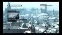 Willkommen in Akkon. Assassin's Creed #07.2