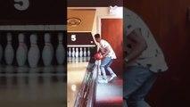 Tricher au bowling