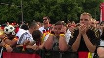 Mondiali 2018, cadono le grandi: delusione Germania e Brasile