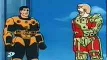 The Centurions S01 - Ep63 To Dare Dominion (2) HD Watch