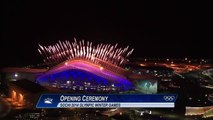 ⚡ Sochi, Russia - The Amazing Fisht World Cup Stadium, and an Evening in Sochi!
