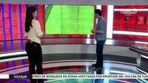 Logra selección mexicana de futbol victoria histórica sobre Alemania