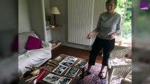 Lélia participe à la Grande Collecte d'archives sur les femmes