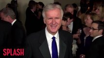 James Cameron grateful for life experiences